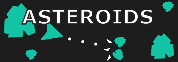 Asteroids - Featured Image