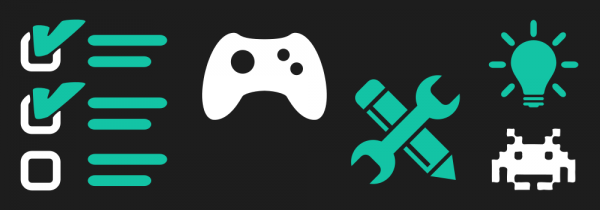 skills - game development - game developer - featured image